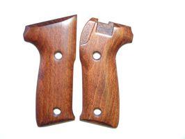 Pistole Astra A100 / A90